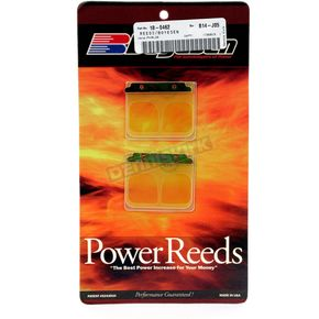 Boyesen Power Reeds for RL Rad Valves - RL-20