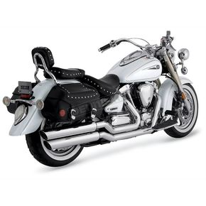 Vance & Hines Big Shots - 18523