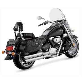 Vance & Hines Big Shots - 18289