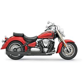 Bassani Long Road Rage 2-into-1 Exhaust System - 31121J