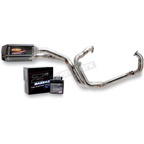 FMF Apex Exhaust System - 045437