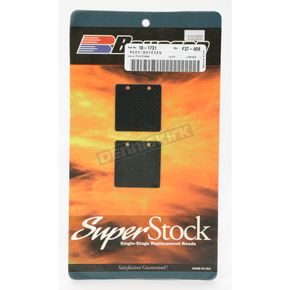 Boyesen Super Stock Carbon Reeds - SSC-000