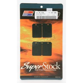 Boyesen Super Stock Carbon Reeds - SSC-002