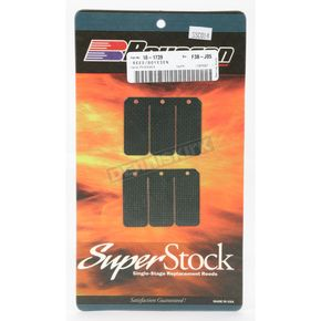 Boyesen Super Stock Carbon Reeds - SSC-014