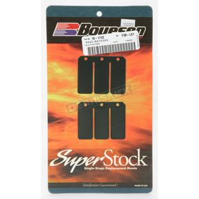 Boyesen Super Stock Carbon Reeds - SSC-025