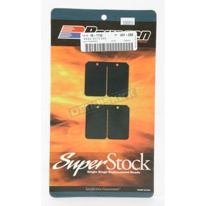 Boyesen Super Stock Carbon Reeds - SSC-031