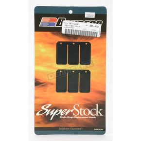 Boyesen Super Stock Carbon Reeds - SSC-032