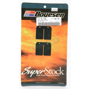 Boyesen Super Stock Carbon Reeds - SSC-036
