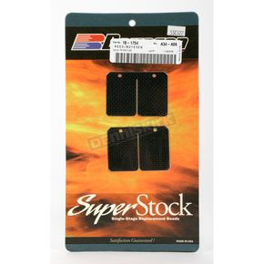 Boyesen Super Stock Carbon Reeds - SSC-122