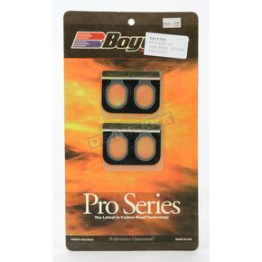 Boyesen Pro Series Reeds for RL Rad Valves - PSR-172