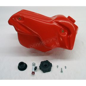 IMS 3.4 Gallon Large Capacity Red Gas Tank - 112231R2