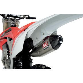 Yoshimura RS-4 Signature Series Exhaust System - 224801D720