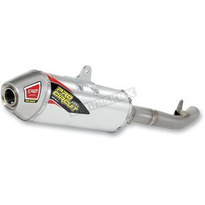 Pro Circuit T-5 4-Stroke Exhaust System - 0161225G