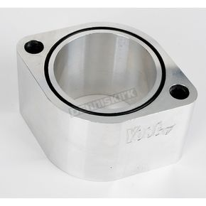 Yost Performance 2 in. Carburetor Spacers for S&S G and D Series Carbs - YSG2