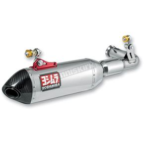 Yoshimura RS-4 Signature Series Slip-on Muffler - 399002D520