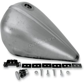 Custom Chrome Custom Bobber Style Gas Tank - 600155