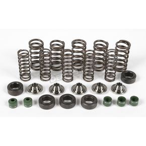 Kibblewhite Precision Machining Valve Spring Kit - 80-80100