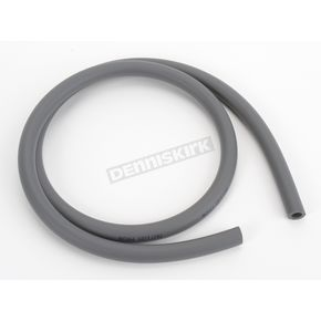 Motion Pro Gray Ultra Fuel Line - 12-0055