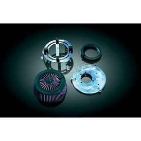 Kuryakyn Street Sleeper Air Cleaner Kit - 9449