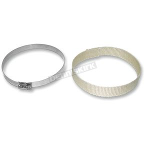 SLP Universal Single Pipe Banding Kit - 090-962