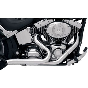 Bassani Optional Heat Shields for Pro-Street Systems - HS-SFT-3215