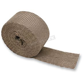 Accel 2 in. Matrix Heat Shield Exhaust Wrap - 2002BM