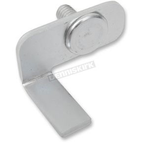 Drag Specialties Replacement Exhaust Bracket Tab - 1861-0998