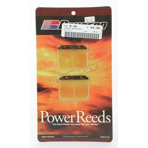Boyesen Power Reeds for RL Rad Valves - RL11