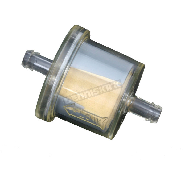 Visu-Filter High Flow In-Line Filter-1/4 in. - 8438-03-9909