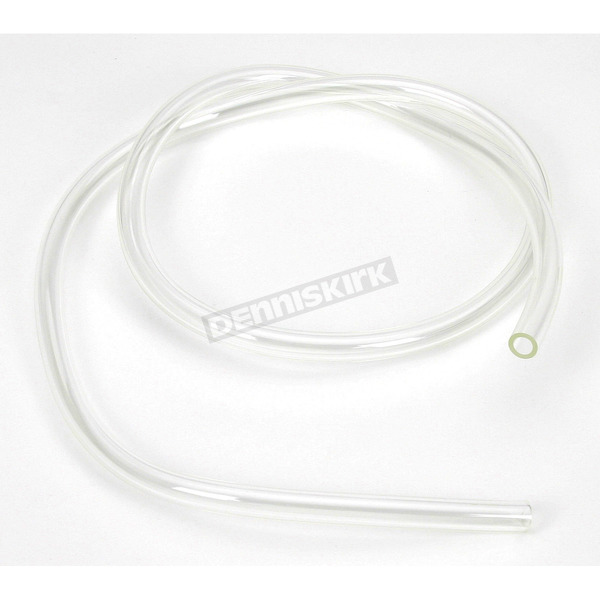 Fuel Line, Clear - 1/4 in. - M6219