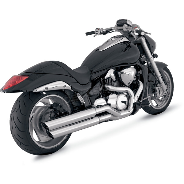 Vance & Hines Big Shots - 18287