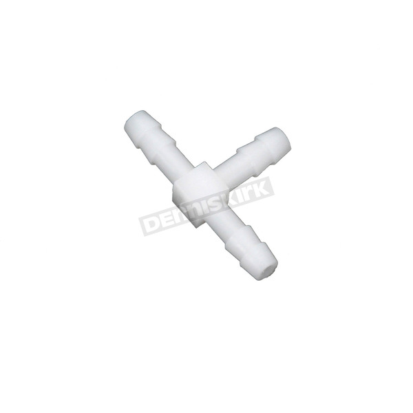 3/32 in. Plastic T-Fitting - 0706-0009