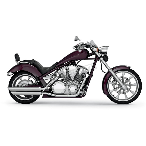 Vance & Hines Twin Slash Power Chamber Equipped Slip-On Mufflers - 18421