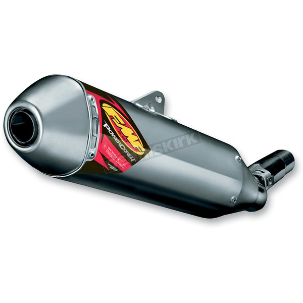 FMF Powercore 4 HEX w/Slip-On Muffler - 043335