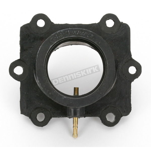 Kimpex Carb Mounting Flange - 07-100-61