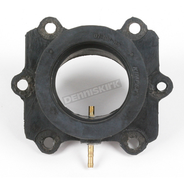 Kimpex Carb Mounting Flange - 07-100-62
