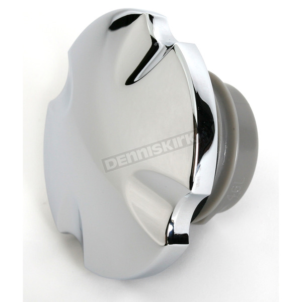 Drag Specialties Maltese Cross Gas Cap - 07030057