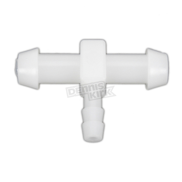 Water Sports MFG Primer Inlet T-Fitting - 10161