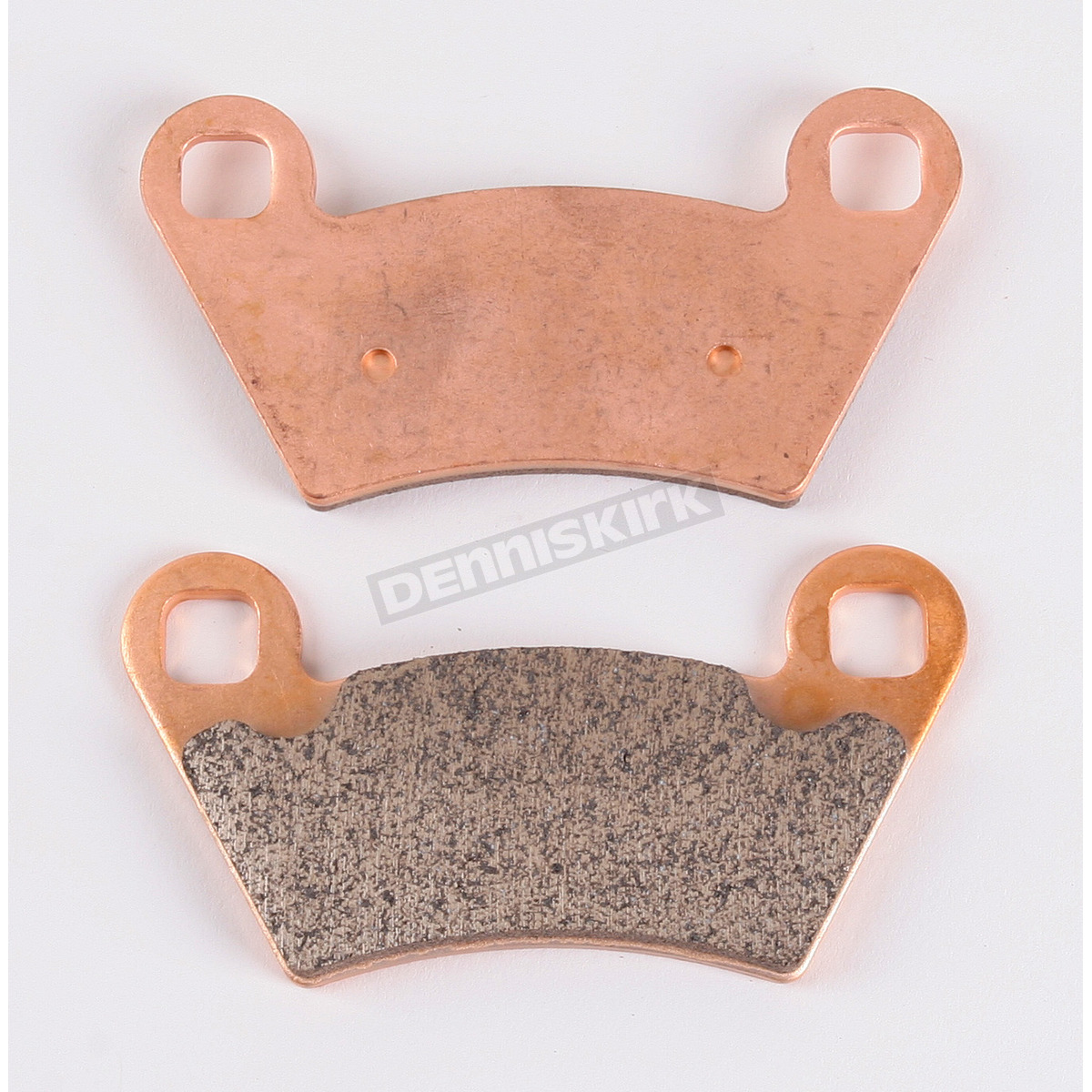 2015 2016 2017 Polaris Sportsman Touring 570 Front Severe Duty Brake Pads