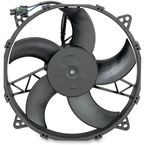 Hi-Performance Cooling Fan - 200 CFM higher than stock - 1901-0338