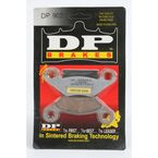 Standard Sintered Metal Brake Pads - DP902