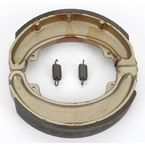 Asbestos Free Sintered Metal Brake Shoes - 9119