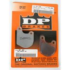 Sintered Metal Brake Pads - DP907