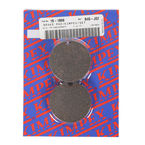 Sintered Metal Brake Pads - 05-152-40FM