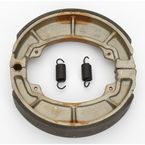Sintered Metal Brake Shoes - M9122