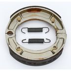 Sintered Metal Brake Shoes - M9132