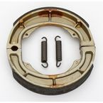 Sintered Metal Brake Shoes - M9133