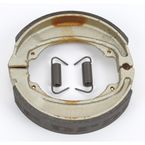 Asbestos Free Sintered Metal Brake Shoes  - 9186