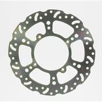 Supercross Contour Series Brake Rotor - MD6015C