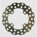 Supercross Contour Series Brake Rotor - MD6187C